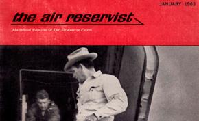 The Air Reservist.