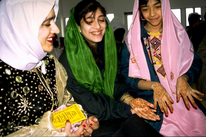 the status of woman in islam essay The status of women in islamic culture essays it often seems that in the western world everyone knows about certain religions-- namely christianity and judaism.