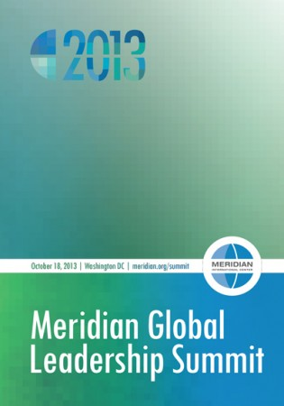 Meridian_Global_Leadership_Summit_2013_Program