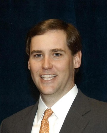 Matthew T. Echols, Member, Meridian Board of Trustees