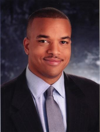 Michael Pickrum, Member, Meridian Board of Trustees
