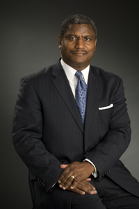 Rodney E. Slater, Member, Meridian Board of Trustees