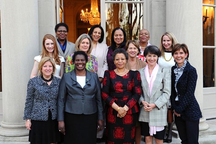 Womens group meridian ms