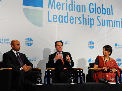 Meridian Global Leadership Summit