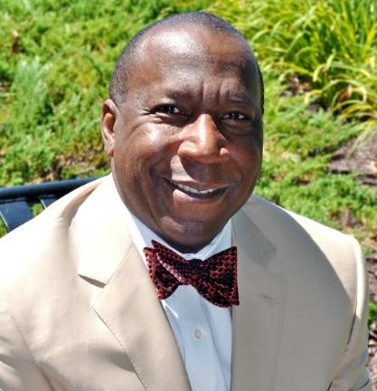 Alonzo Fulgham, Member, Meridian Board of Trustees