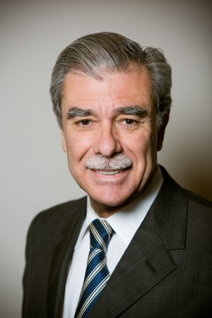 Hon. Carlos M. Gutierrez, Chair, Meridian Board of Trustees