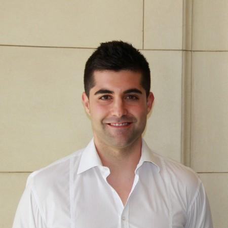 Javier Garcia Rodrigo