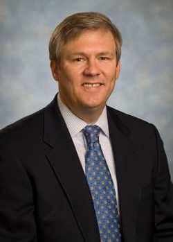 Drew Maloney, Member, Meridian Board of Trustees