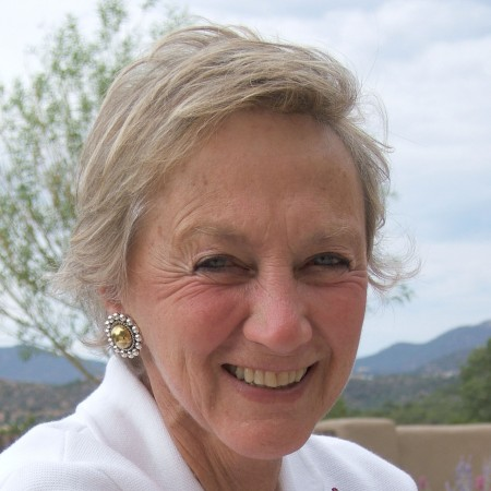 Jill Cooper Udall, Member, Meridian Board of Trustees