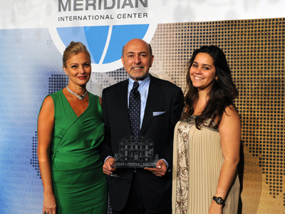 Meridian Global Leadership Awards