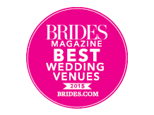 2015 Best Wedding Vendor, Brides