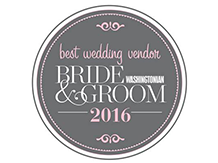 2016 Best Wedding Vendor