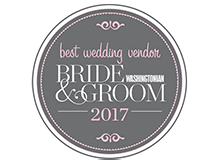 2017 Best Wedding Vendor