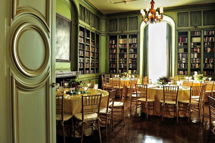 Two Historic Houses for Your Next Event   Meridian International ...