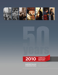 Meridian Annual Report 2010