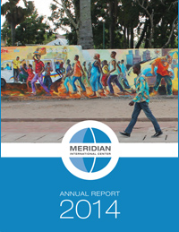 Meridian Annual Report 2014