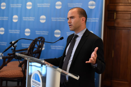 The Honorable Ben Rhodes, Deputy National Security Advisor for Strategic Communications and Speechwriting