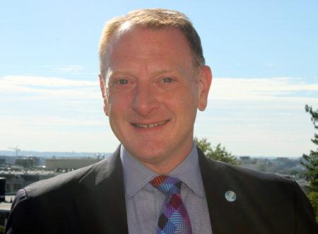 Mark Rebstock