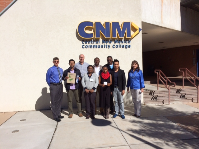 Campus Services Providing STARS Assessment for Central New ... |New Mexico Community College