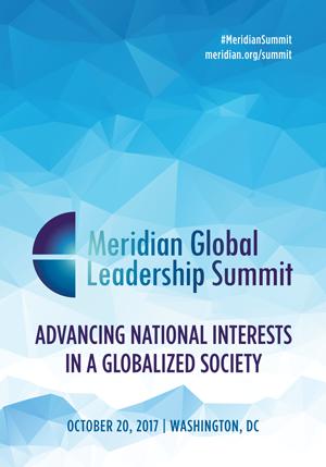 Meridian Global Leadership Summit 2017 Program