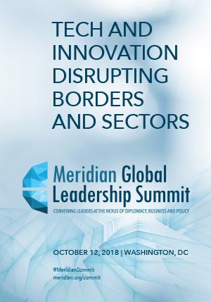 Meridian Global Leadership Summit 2018 Program