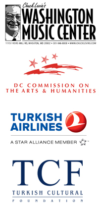 Annual Turkish Festival Sponsors
