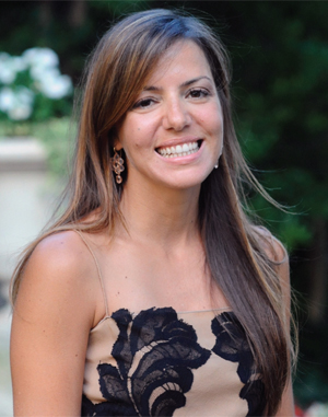 Dalia Mroue-Fateh