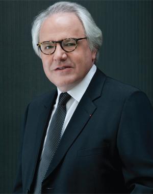 Christophe Navarre