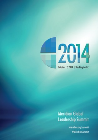 Meridian_Global_Leadership_Summit_2014_Program