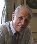 Walter L. Cutler, Member, Meridian Board of Trustees