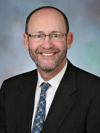 David A. Gross, Global Engagement Committee Chair, Meridian Board of Trustees