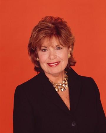 Patricia de Stacy Harrison, Vice Chair, Meridian Board of Trustees
