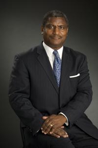 Rodney E. Slater, Member, Meridian Board of Trustees