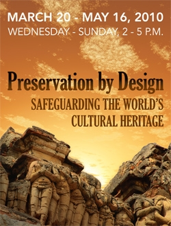 Preservation by Design: Safeguarding the World's Cultural Heritage