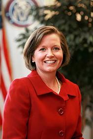 Meredith Attwell Baker, Member, Meridian Board of Trustees