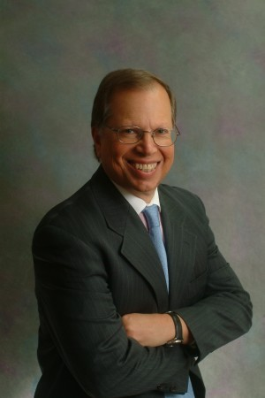 Stanley S. Litow, Member, Meridian Board of Trustees
