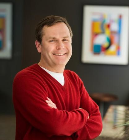 Jeffrey Malinak, Chair of Finance & Audit, Meridian Board of Trustees