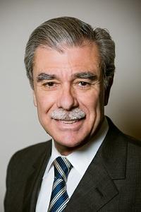 Secretary Carlos M. Gutierrez
