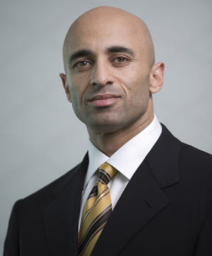 UAE Ambassador to the US Yousef Al Otaiba