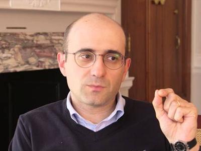 Meridian Social Innovation Fellow: Alberto di Minin ...