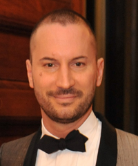 Eric Jon Larsen