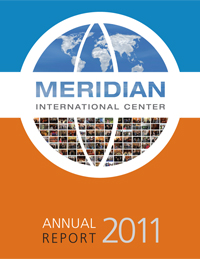 Meridian Annual Report 2011