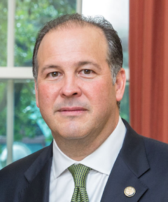 His Excellency Emanuel Gonzalez-Revilla