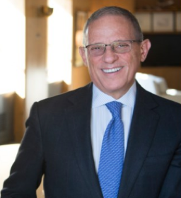 Fred P. Hochberg