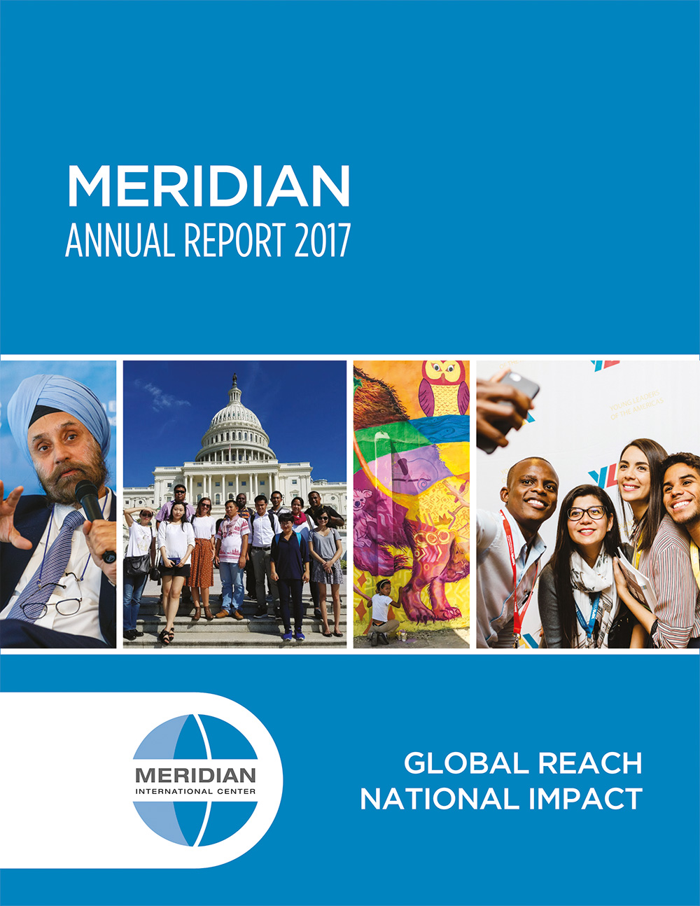 Meridian Annual Report 2017