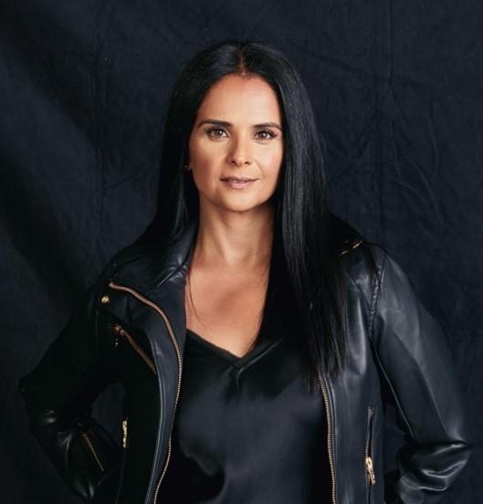 Bela Bajaria, Head of Global TV, Netflix